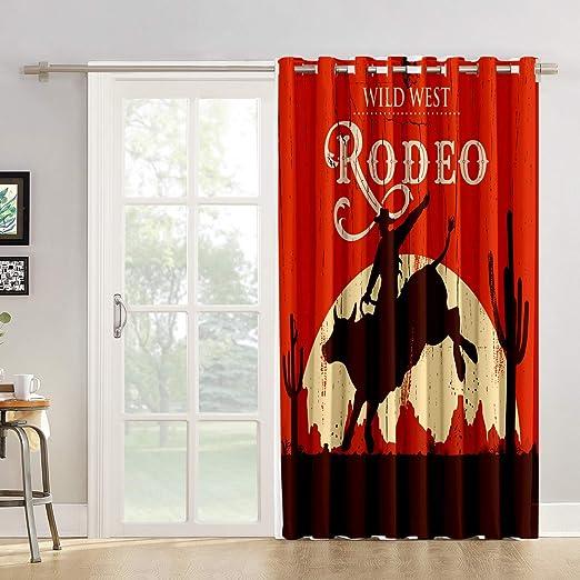 Red Vow Cortinas de Cocina para Cuarto de baño, diseño de Bandera ...
