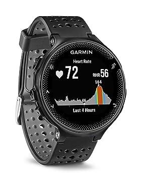 Garmin Forerunner 235 Laufuhr, Herzfrequenzmessung am Handgelenk, Smart Notifications