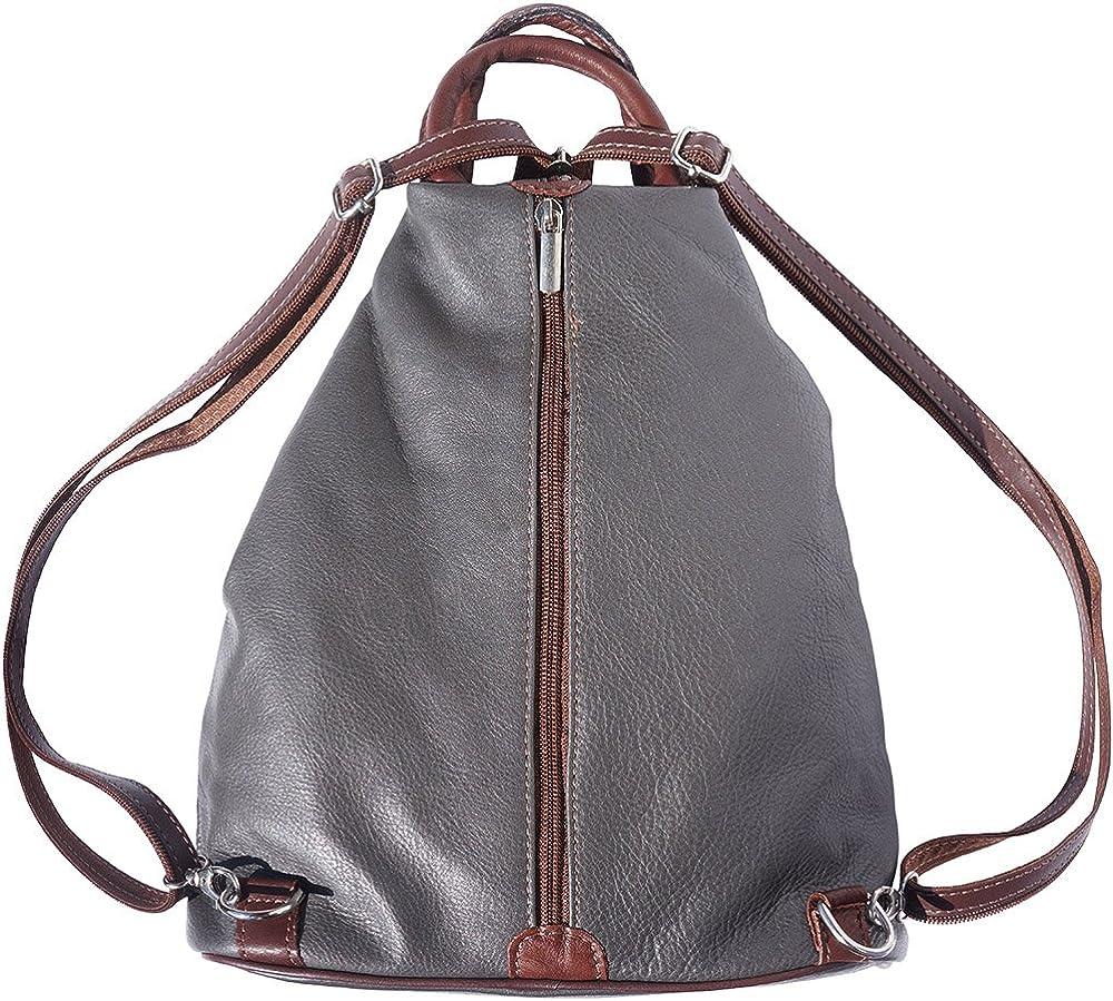 Backpack Purse and Shoulder Bag 2061