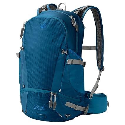 570ca33316 Jack Wolfskin Moab Jam 30l Versatile Dual Chamber Biking   Hiking Backpack