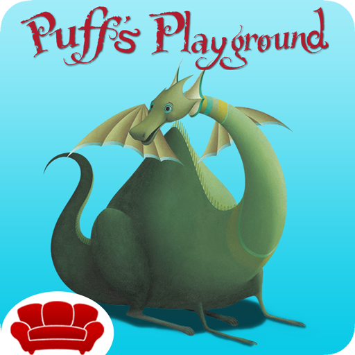 (Puff, the Magic Dragon's Playground - Children's Creativity Center, Jigsaw Puzzles, and Games in the land called)