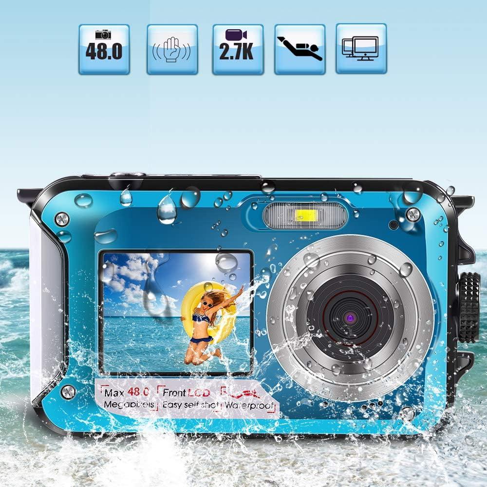 Best cheap underwater camera