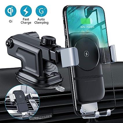 Amazon.com: VANMASS - Soporte universal para coche con ...