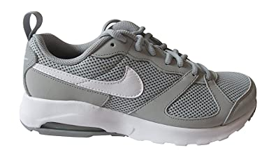 womens nike air max muse casual trainers