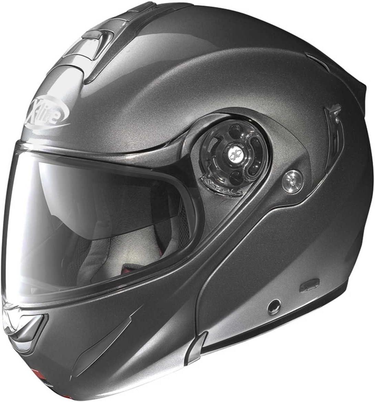 X Lite Elegance N Com X 1003 Flip Up Helmet Auto