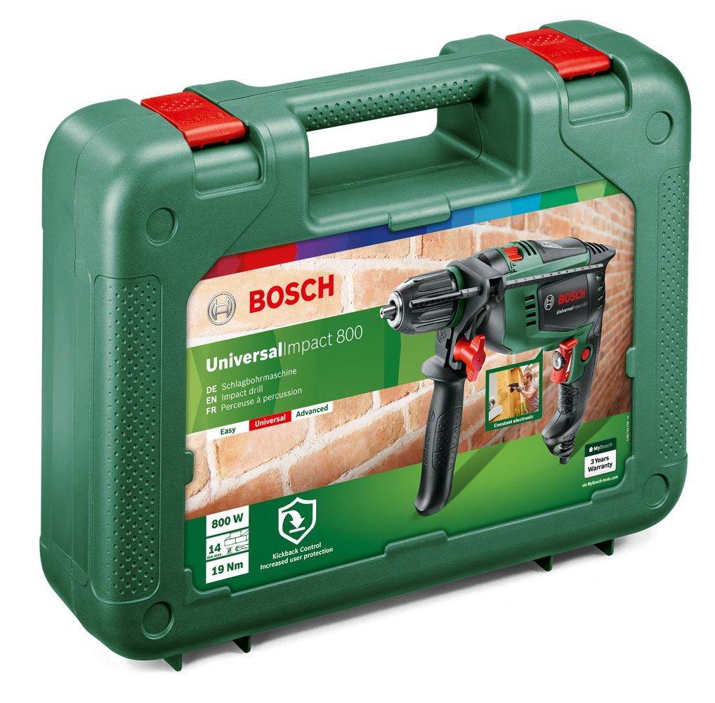 Bosch Schlagbohrmaschine UniversalImpact 800