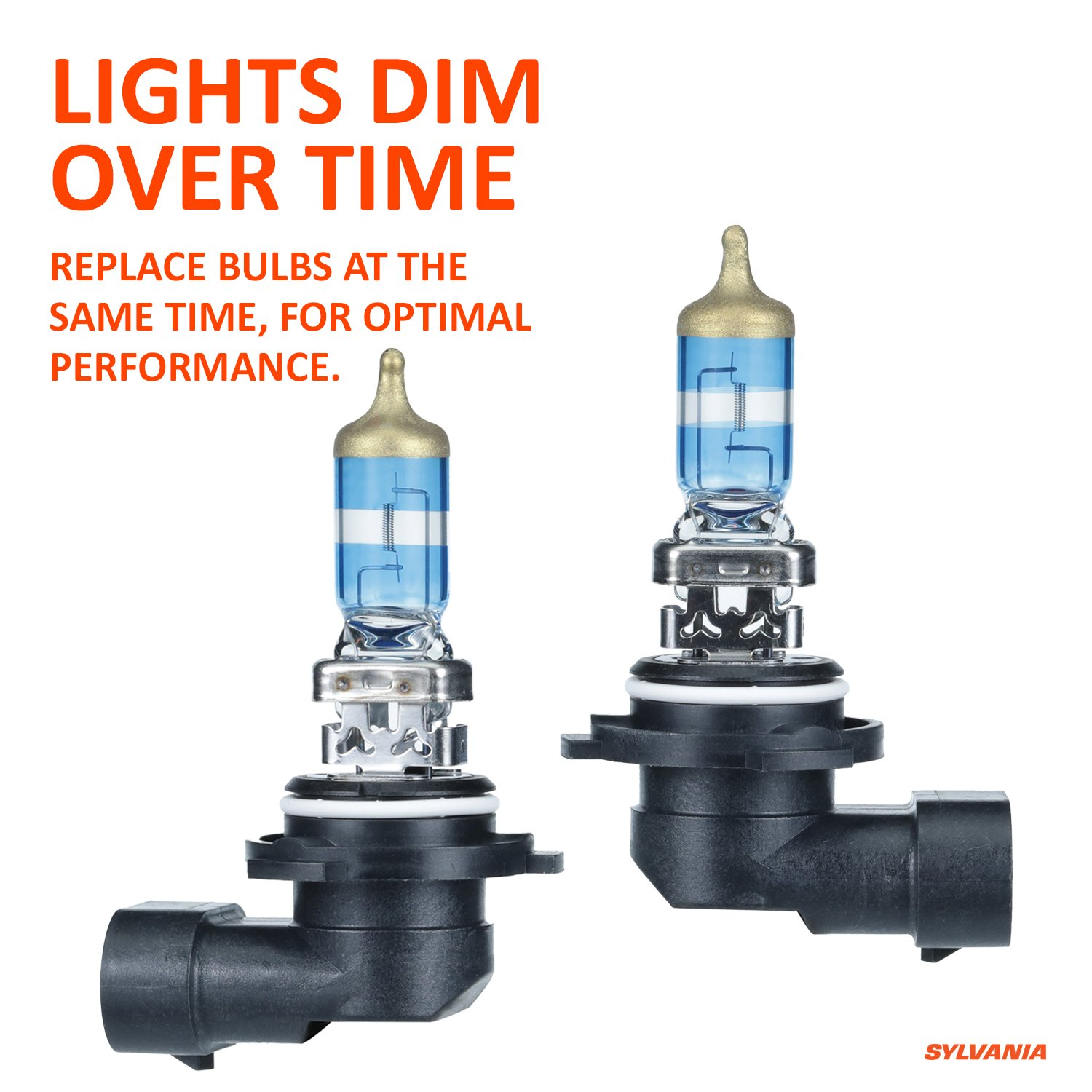 Sylvania 9006 Silverstar Ultra High Performance Mazda 6 Fuse Box Problems Halogen Headlight Bulb Beam Low And Fog Replacement Brightest Downroad