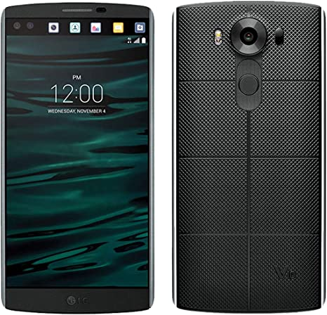 LG V10 H961N 64GB Dual Sim Smartphone Libre Android: Amazon.es ...