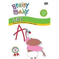 BRAINY BABY: ABC - ABC'S (Spanish) [Import]