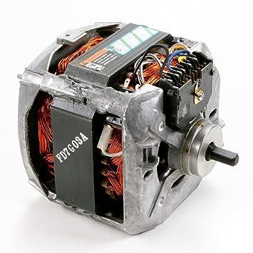 Whirlpool W8541504 motor de transmisión de lavadora, pieza ...