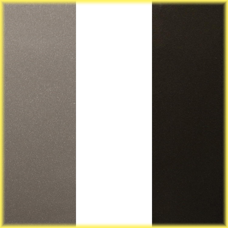 "Universal TFX 0208218 Auto Customizing 1//2 2-Color Dual Pinstripe -1//2 x 150 - 218- Dark Blue//Blue 1//4/"" Stripe, 1//8 Gap, Then 1//8/"" Stripe"