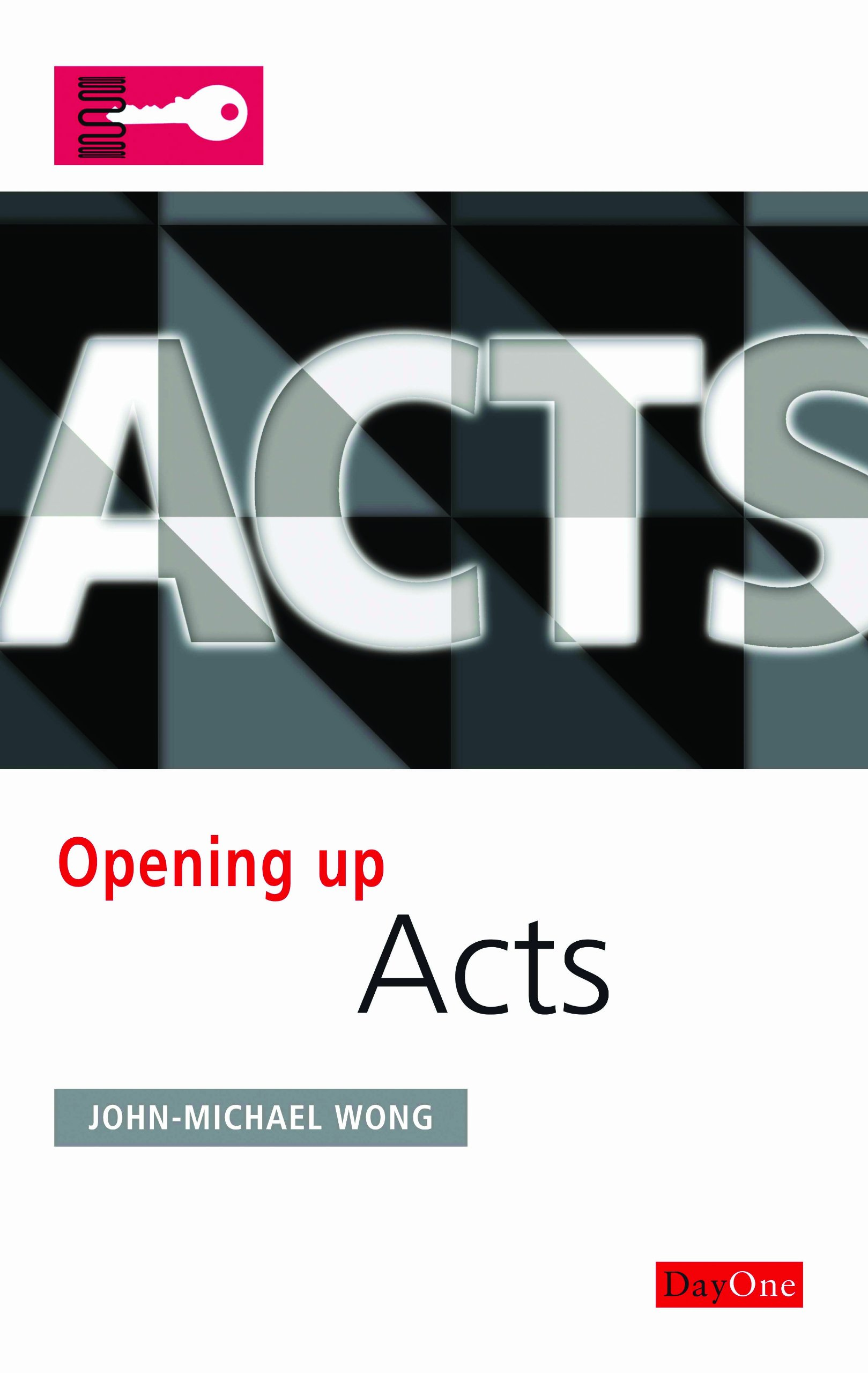 Download Acts (Opening Up the Bible) pdf