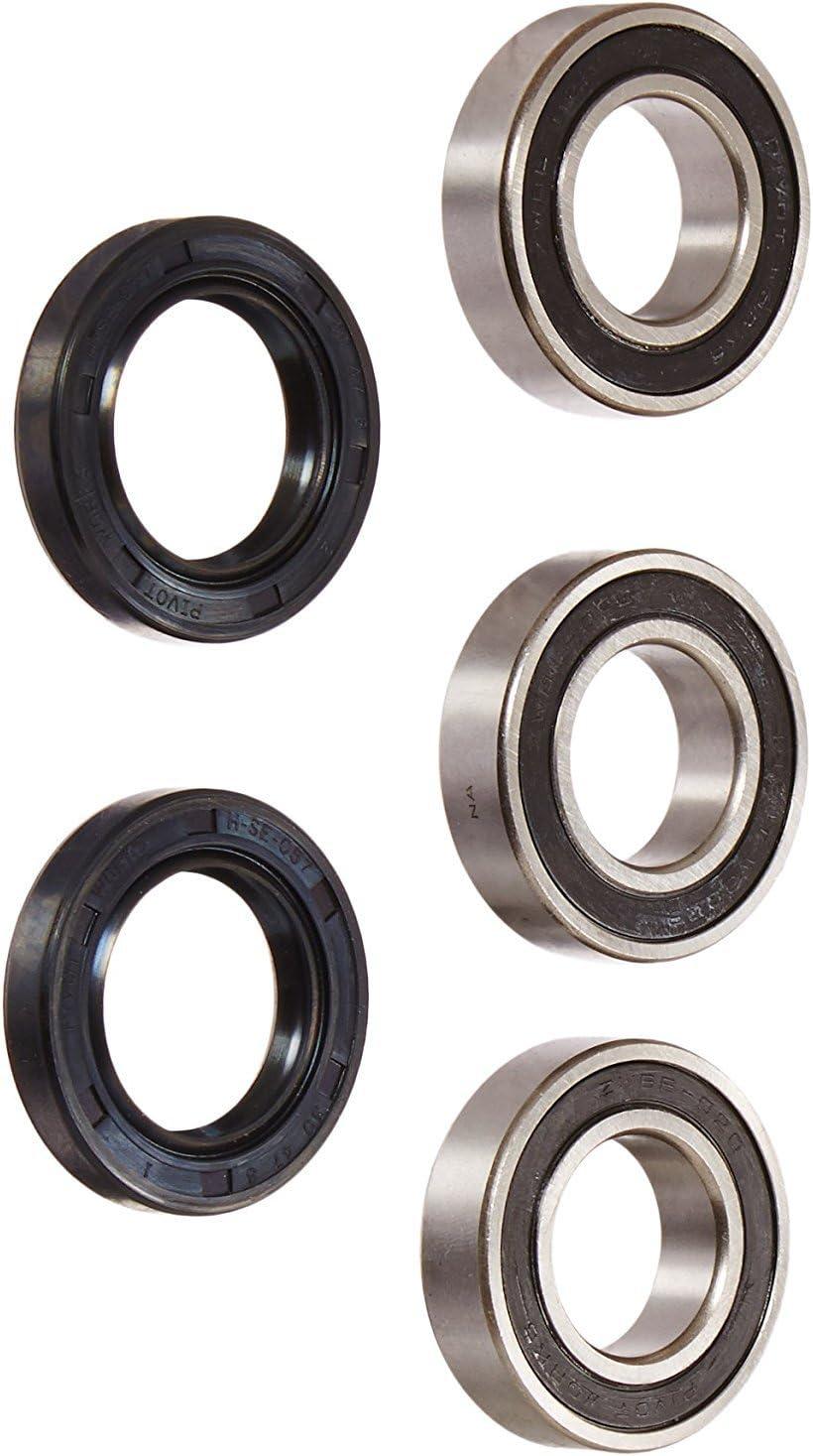 Pivot Works PWFWK-H21-020 Front Wheel Bearing Kit