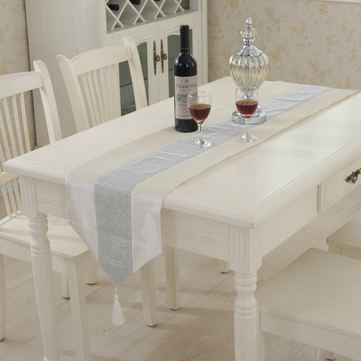 Estremamente tavoli da sposa per regali rm83 pineglen - Runner da tavolo ...
