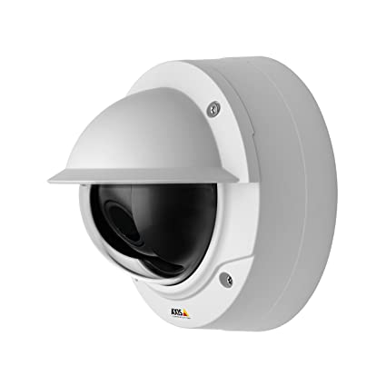 AXIS P1405-LE Network Camera Driver