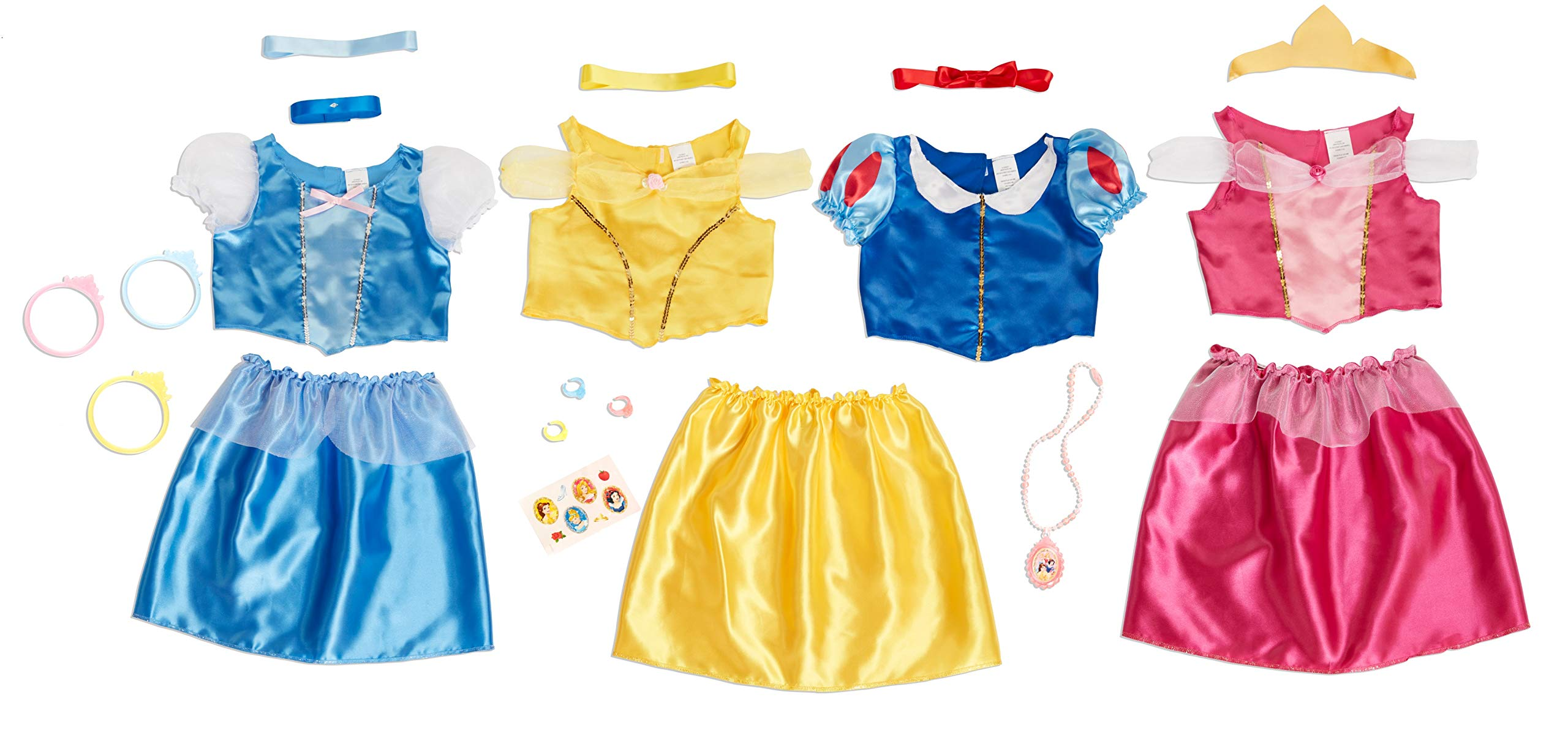 Disney Princess Your Costumes and Dress