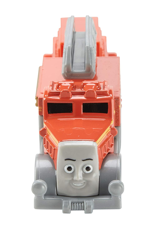 Mattel Fisher-Price DXR62 Vorschul Thomas Adventures Große Lokomotive Flynn