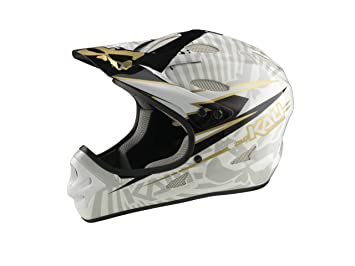 Amazon.com: Kali Protectives US Savara psycko Casco: Sports ...