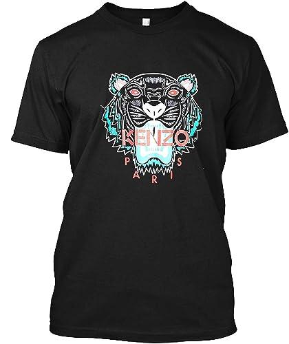 be7e094a Amazon.com: Kenzo-Shirt T-Shirt Sweatshirt: Handmade