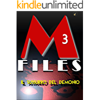 M-Files: 3 - Il sussurro del demonio