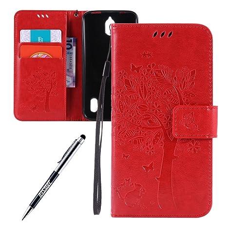 Carcasa Huawei Y625, Funda Huawei Y625, JAWSEU Huawei Y625 ...