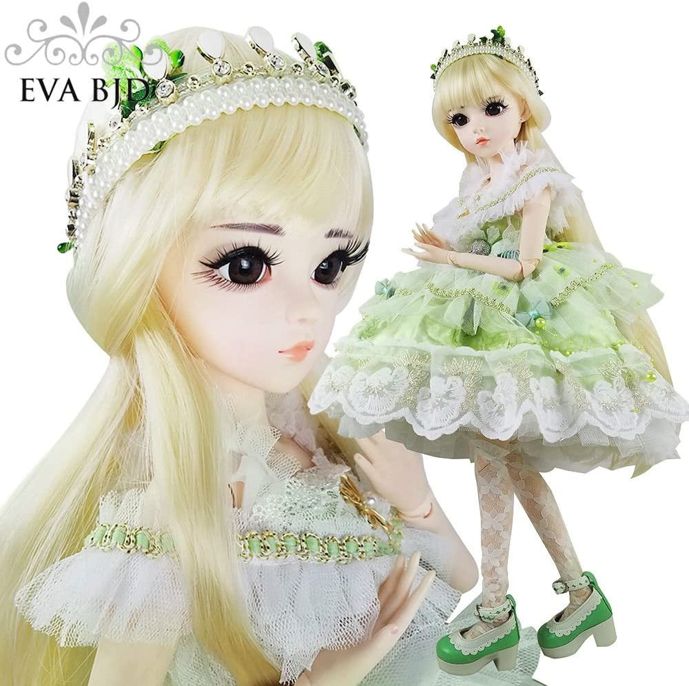"""Tashia 1//3 SD Doll 60cm 24/"""" BJD jointed dolls Acces Lover Valentine/'s Day Gift"""