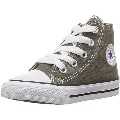 Converse Kids' Chuck Taylor All Star Glitter High Top Sneaker | Sneakers