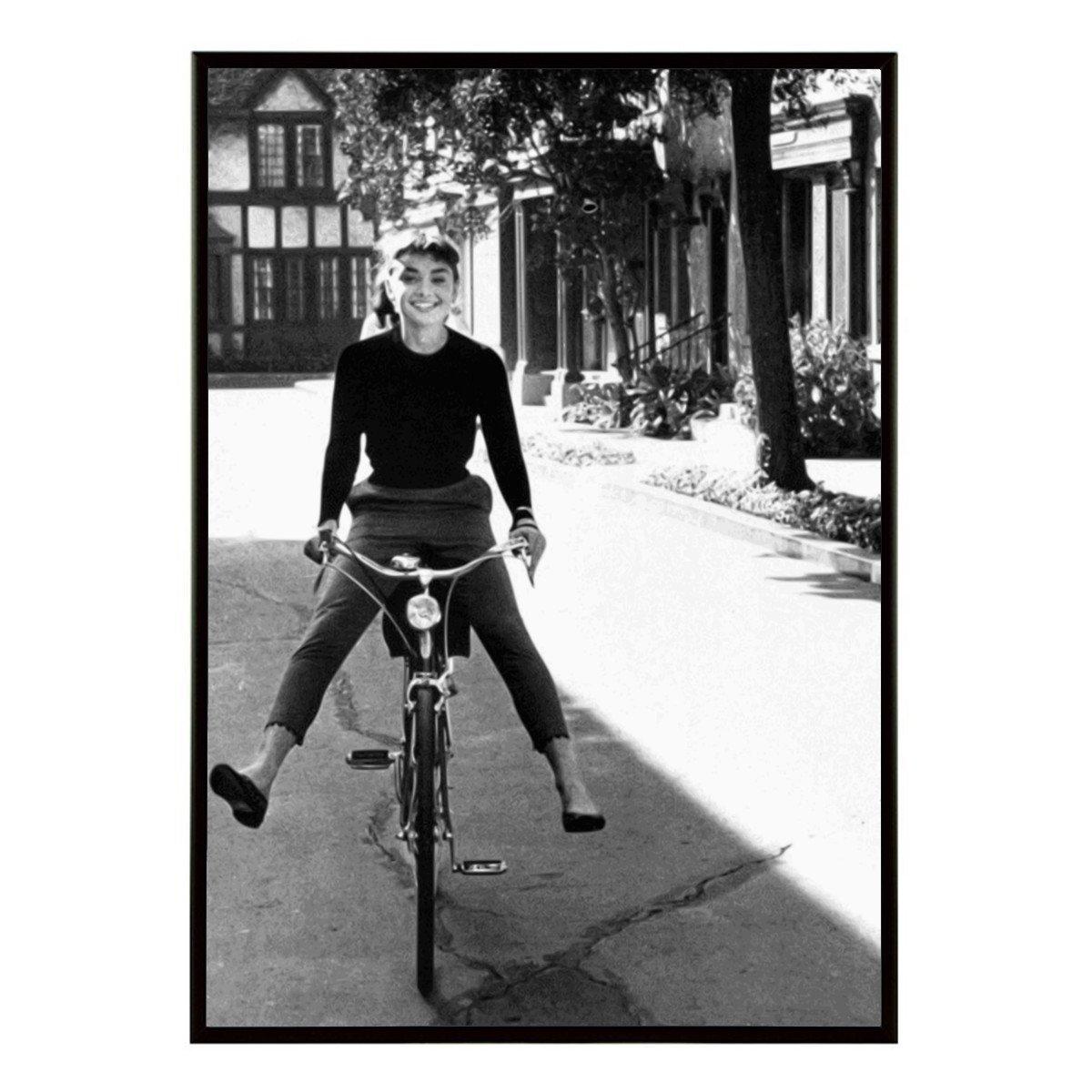 Aroma of Paris アートポスター おしゃれ インテリア 北欧 モノクロ アート #181 A1 ブラックフレーム B079QXMCJ6 B2 (515 x 728mm)|ゴールドフレーム ゴールドフレーム B2 (515 x 728mm)