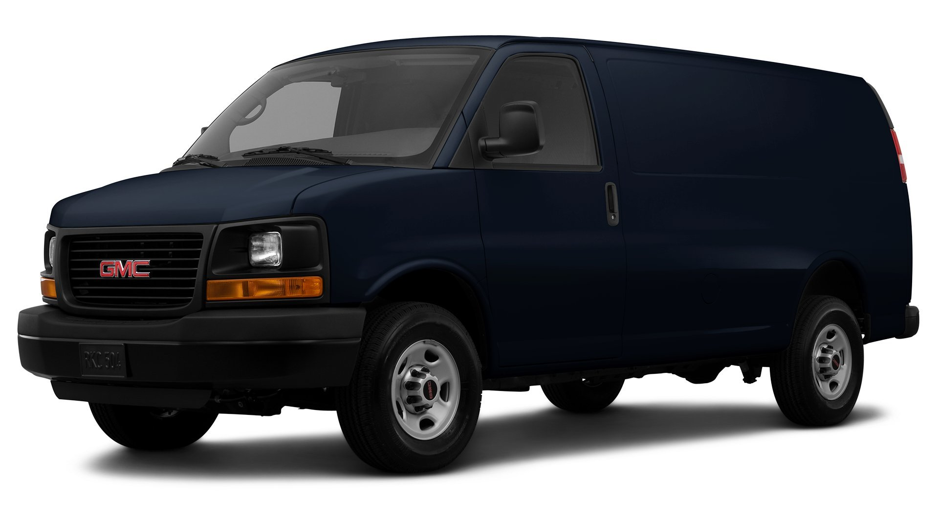 2011 gmc savana 2500 rear wheel drive 2500 155