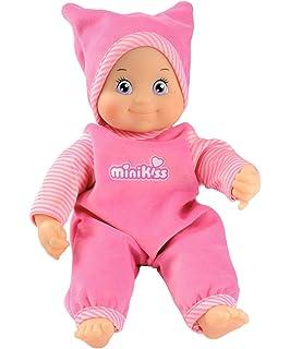 Amazon.es: Smoby Toys, 210106, Minikiss - Muñeco Dodo ...