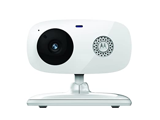 9 opinioni per Motorola FOCUS66 Videocamera di Sorveglianza Wi-Fi, Bianco