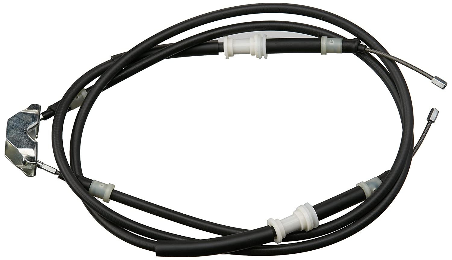 ABS K12036 Park Brake Cable ABS All Brake Systems bv