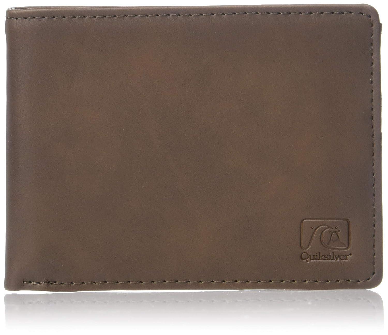 Quiksilver Mens Slim Vintage Iii Wallet: Amazon.es: Equipaje