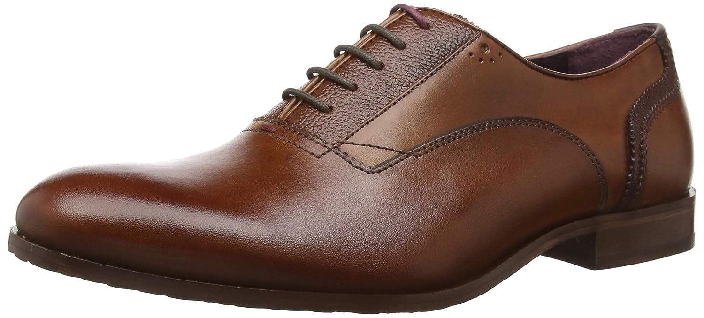 TALLA 41 EU. Ted Baker Willah, Zapatos de Cordones Oxford para Hombre