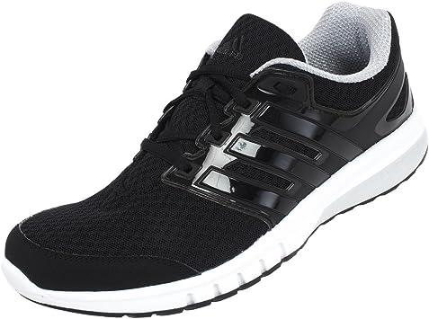Zapatillas Adidas Galaxy Elite 2, (negro), 40 2/3: Amazon.es: Deportes y aire libre