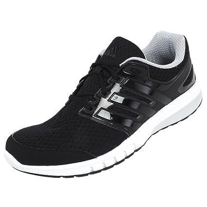 Zapatillas Adidas Galaxy Elite 2, (negro), 40 2/3: Amazon.es ...