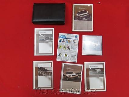 amazon com 2004 lincoln ls owners manual car electronics rh amazon com 2004 Ford Excursion Owners Manual Lincoln LS Manual Review