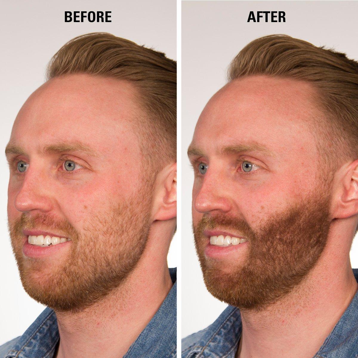 Eclipse Instant Hair Filler, Black, 5g