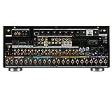 Marantz SR7012 9.2 Channel Full 4K Ultra HD Network AV Surround Receiver with HEOS Wireless Multi-Room Technology
