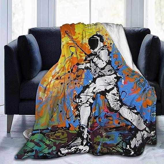 Feim-AO Manta de Forro Polar para Cama, sillón: Amazon.es: Hogar