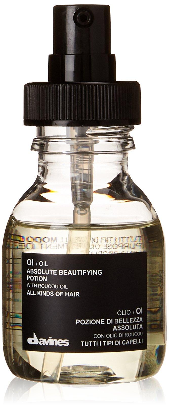 Davines OI Oil Travel Size, 1.69 fl. oz.