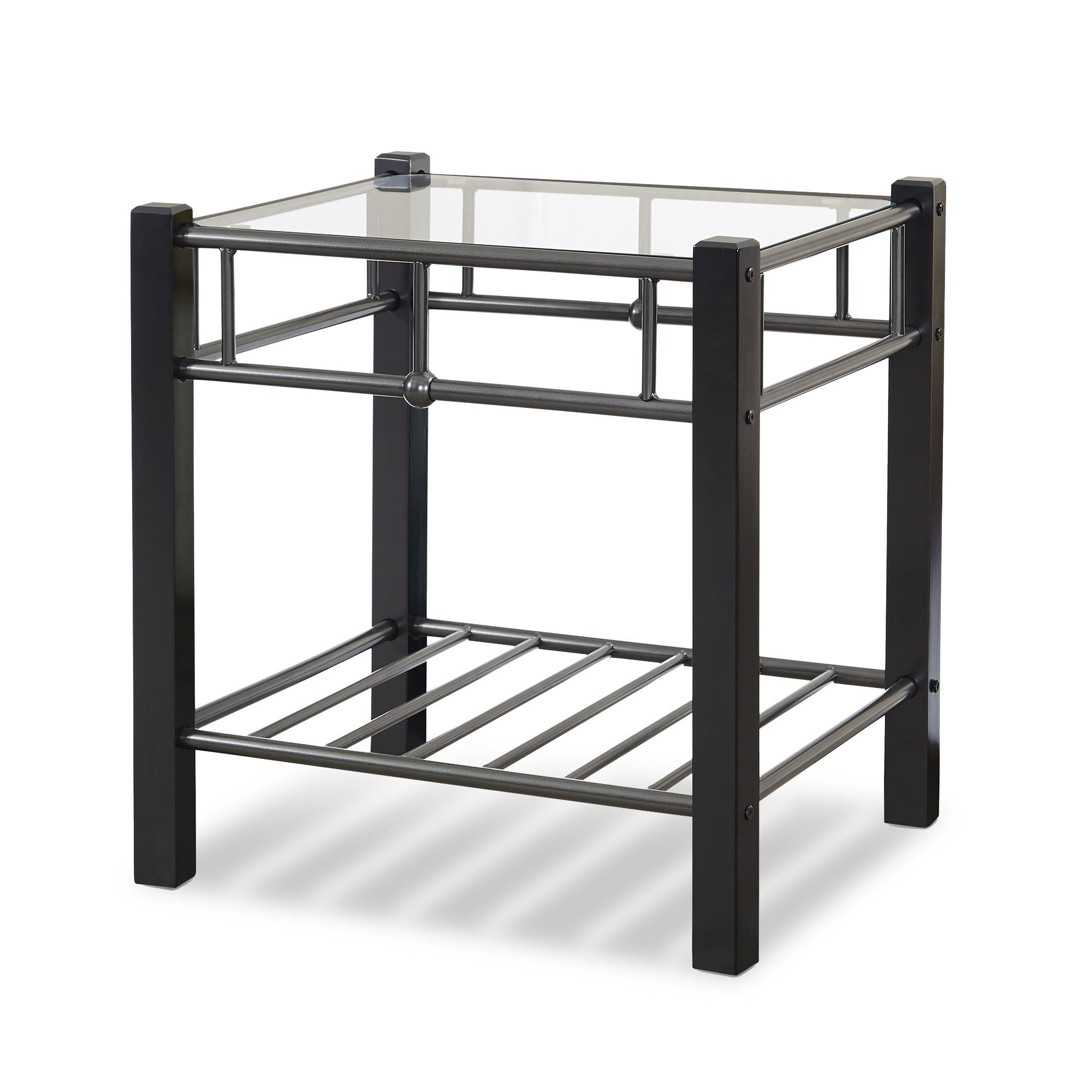 Fashion Bed Group 54901N Scottsdale Nightstand, Twin