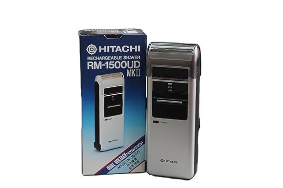 Hitachi RM 1500 Rechargeable Shaver