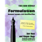 Formulation: Document examples with Given/When/Then (BDD Books Book 2) (English Edition)