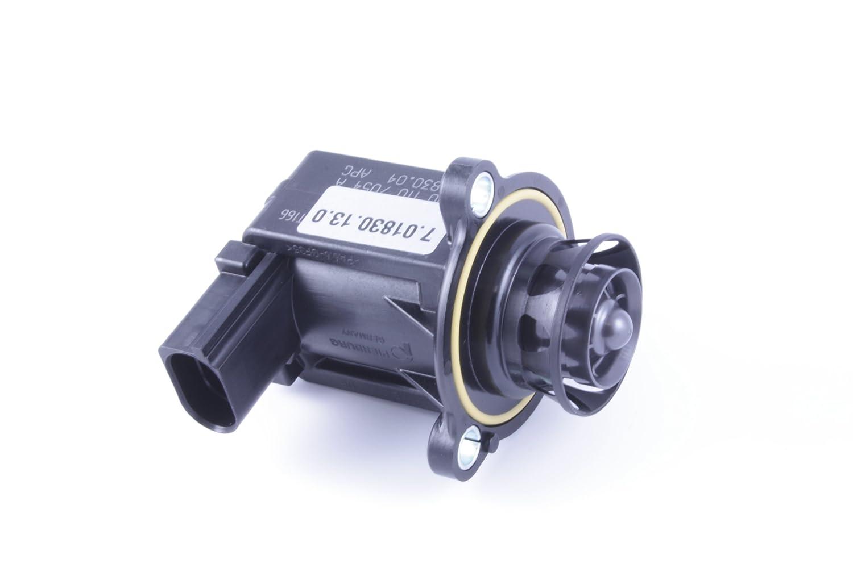 Pierburg OEM Turbocharger Bypass Valve / Cutoff Valve 7 01830 13 0 -  06H145710D