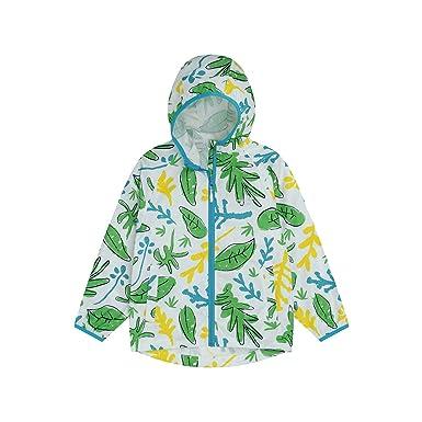 dcb2182c5cdb Muddy Puddles Pack Away Lightweight Waterproof Childrens Jacket (7-8 ...