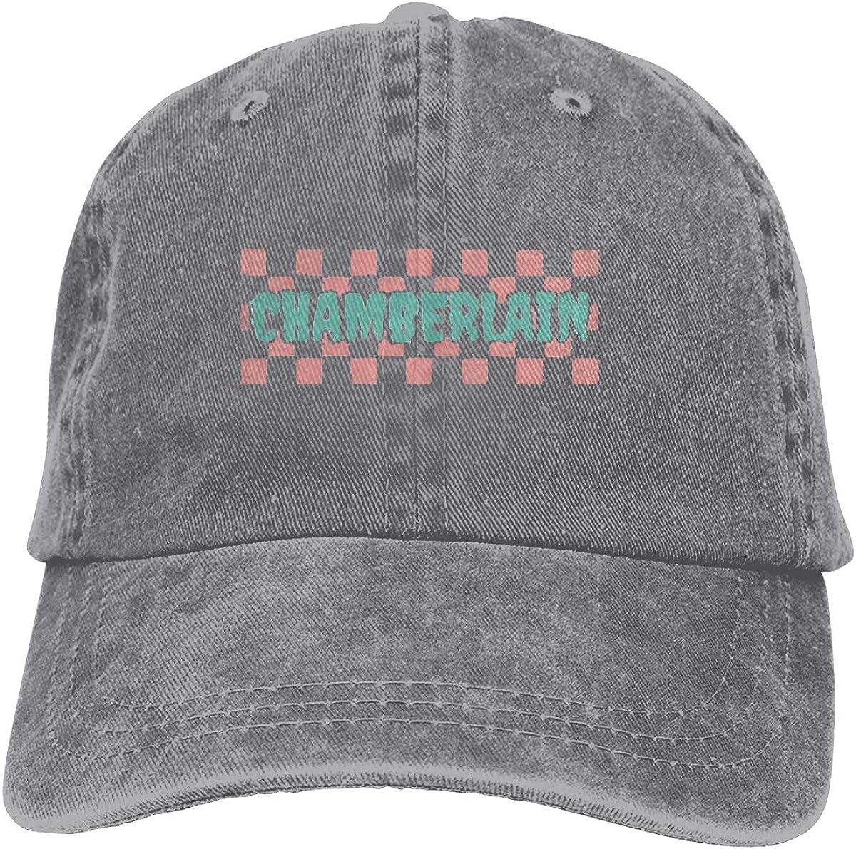 THORP.JENELLE Special Adult Emma Chamberlain YouTube Cowboy Hat Cap Unisex