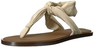 fa63ad324e463a Sanuk Women s Yoga Sling Ella LX Flip-Flop  Amazon.co.uk  Shoes   Bags