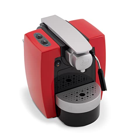 Amazon.com: Illy mitaca 21036 Pod 1 Plus Espresso machine ...