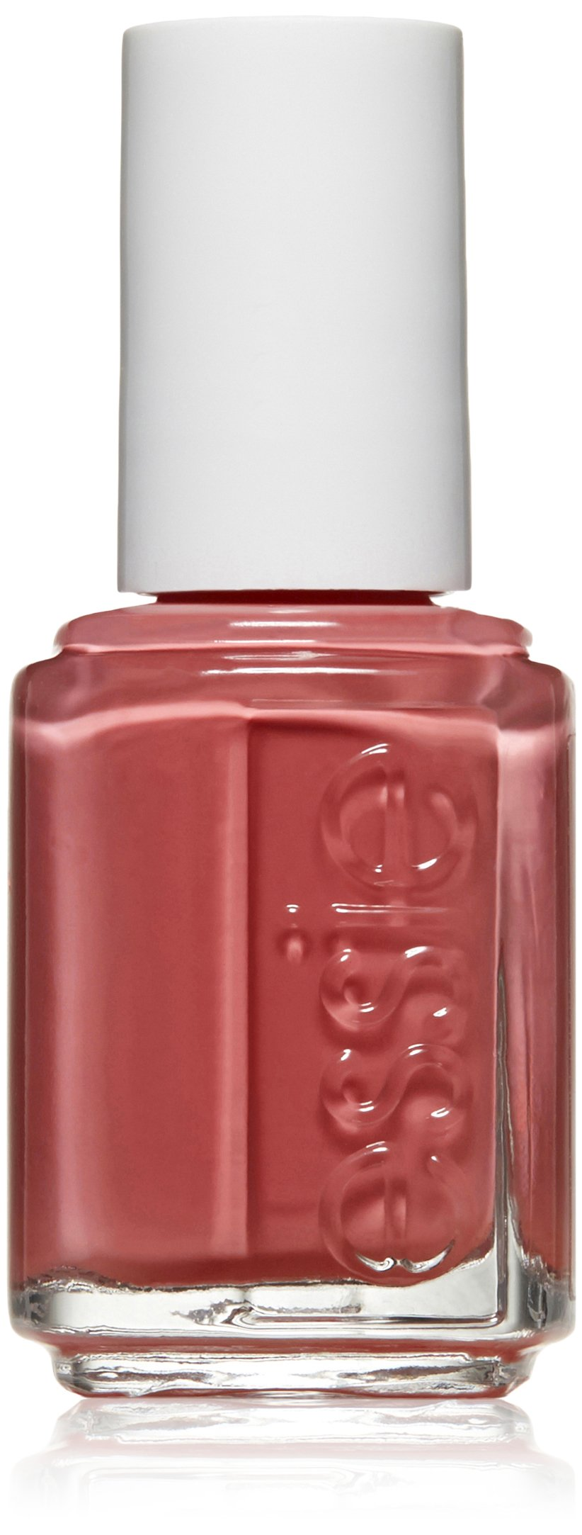 Amazon.com : essie nail polish, with the band, red nail polish, 0.46 ...